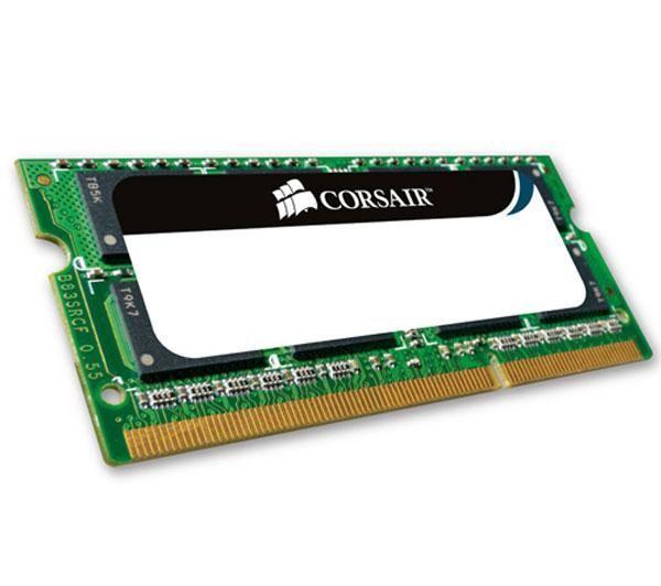 Corsair 4GB (1x4GB) / 1333MHz / DDR3 / CL9 / CMSO4GX3M1A1333C9