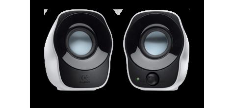 Logitech Stereo Speakers Z120 (2.0)