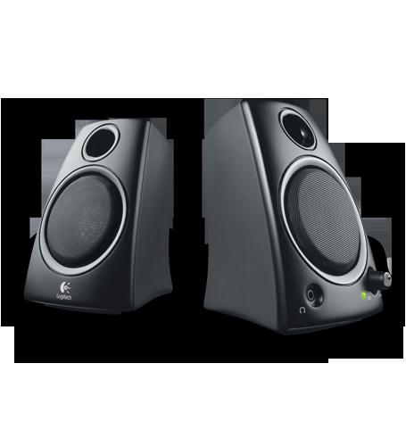 Logitech Stereo Speakers Z130 (2.0)
