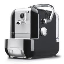 Philips Saeco Espressomaskin Lavazza A Modo Mio Extra RI9575 (kapselmaskin) - Svart