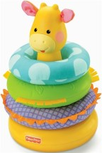 Fisher Price Newborn Stacker