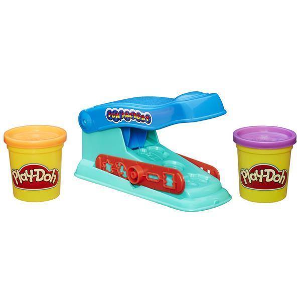 Play-Doh Basic Fun Factory Startset