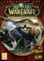 World of WarCraft Expansion - Mists of Pandaria (EU-version)