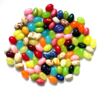 Jelly Belly Assorted - 1kg