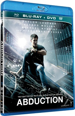 Abduction (2011)  hos WEBHALLEN.com