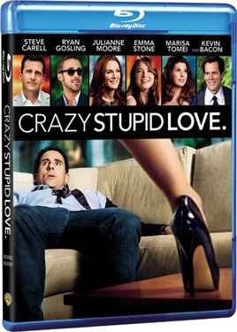 Crazy, Stupid, Love. (2011)  hos WEBHALLEN.com
