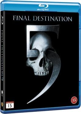 Final Destination 5 (2011)  hos WEBHALLEN.com