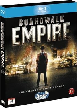 Boardwalk Empire - Säsong 1 (2010)  hos WEBHALLEN.com