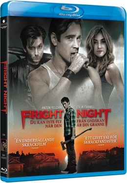 Fright Night (2011)  hos WEBHALLEN.com