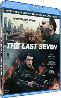 The Last Seven (2010)  hos WEBHALLEN.com