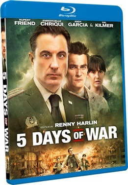5 Days of War (2011)  hos WEBHALLEN.com