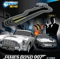 Scalextric 1:32 James Bond
