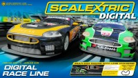 Scalextric 1:32 Digital Race Line