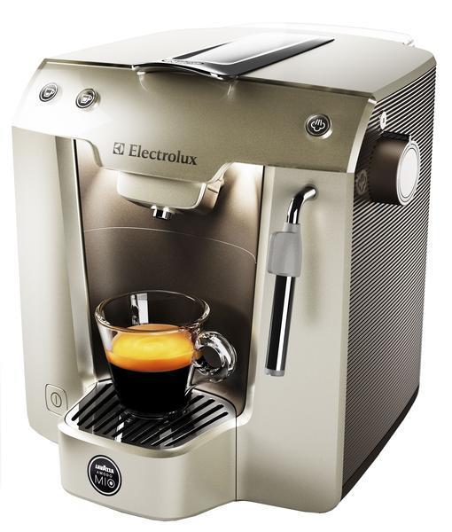 Electrolux Espressomaskin Lavazza Favola Plus (kapselmaskin)