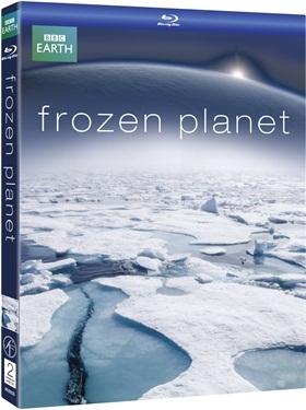 Frozen Planet (2011)  hos WEBHALLEN.com