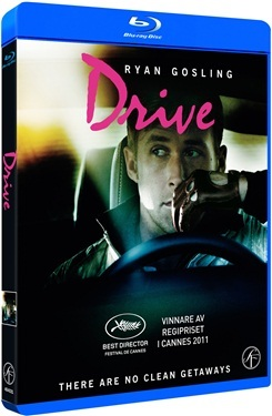 Drive (2011)  hos WEBHALLEN.com