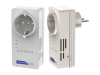 Netgear Powerline AV+ 500 Nano Adapter XAVB5601