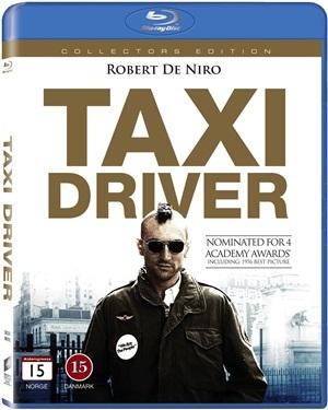 Taxi Driver (1976)  hos WEBHALLEN.com