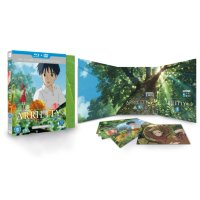L�naren Arrietty - Deluxe Collector's Edition (Blu-ray + DVD) (UK import)