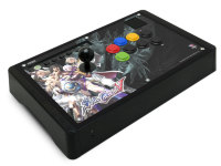 Hori - Soul Calibur V (5) - Fighting Stick - Limited Edition