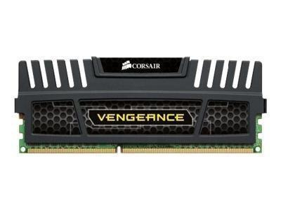 Corsair Vengeance 8GB (1x8GB) / 1600MHz / DDR3 / CL10 / CMZ8GX3M1A1600C10