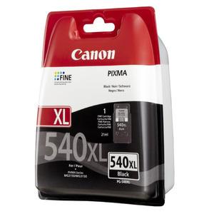 Canon PG-540XL - Svart