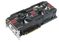 ASUS Radeon HD7970 3GB DCII TOP OC (HD7970-DC2T-3GD5)