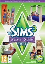 The Sims? 3: Master Suite Stuff