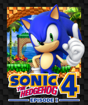 Sonic the Hedgehog? 4 Episode 1 (Steam)
