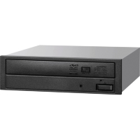 Sony Optiarc Intern DVD+-R/RW/DL AD-5280S-0B