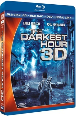 The Darkest Hour (3D) (2011)  hos WEBHALLEN.com