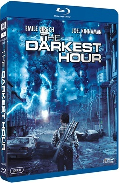 The Darkest Hour (BD + DVD) (2011)  hos WEBHALLEN.com