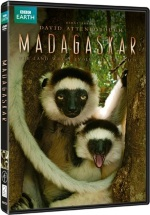 Madagaskar (BBC Earth)