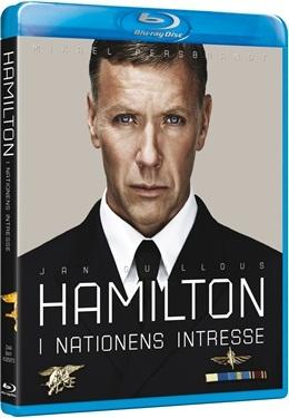 Hamilton - I nationens intresse (2012)  hos WEBHALLEN.com
