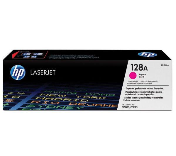 HP Toner 128A - Magenta