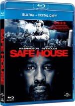 Safe House (2012) (Blu-ray)