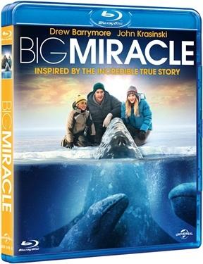 Big Miracle (2012)  hos WEBHALLEN.com