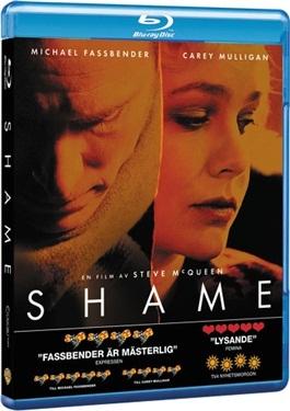 Shame (2011)  hos WEBHALLEN.com