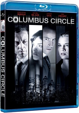 Columbus Circle (2012)  hos WEBHALLEN.com