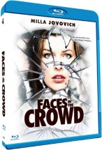 Faces in the Crowd (2011) (Blu-ray)