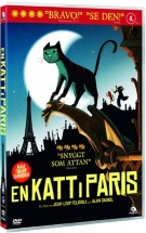 En katt i Paris (2010)