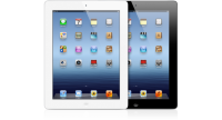 Apple iPad 3 3G 64GB - Svart