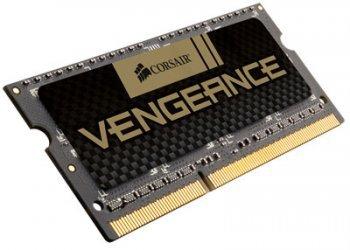 Corsair Vengeance 8GB (1x8GB) / 1600MHz / DDR3 / CL10 / CMSX8GX3M1A1600C10