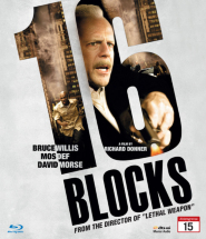 16 Blocks (2006) (Blu-ray)
