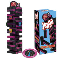 Jenga Donkey Kong Collectors Game