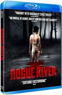Rogue River (2012)  hos WEBHALLEN.com