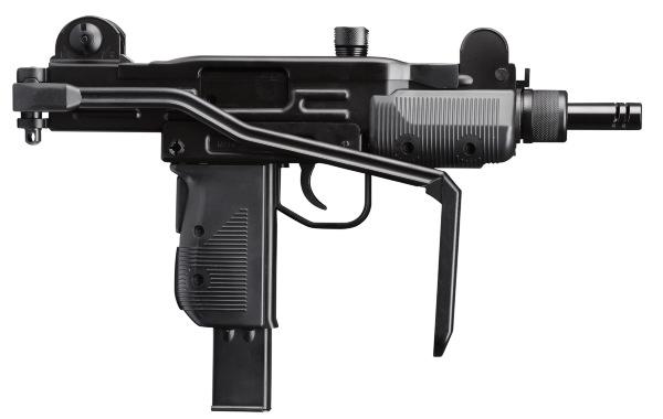 Mini Uzi MKII Co2 (S�ljs endast i butik)