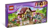 LEGO Friends - Stallet i Heartlake 3189