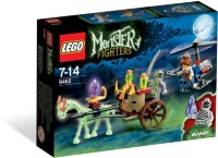 LEGO Monster Fighters - Mumien 9462