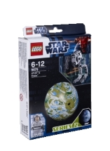 LEGO Star Wars - AT-ST & Endor 9679